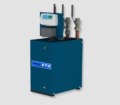 Heat Timer Electronic Tempering Station