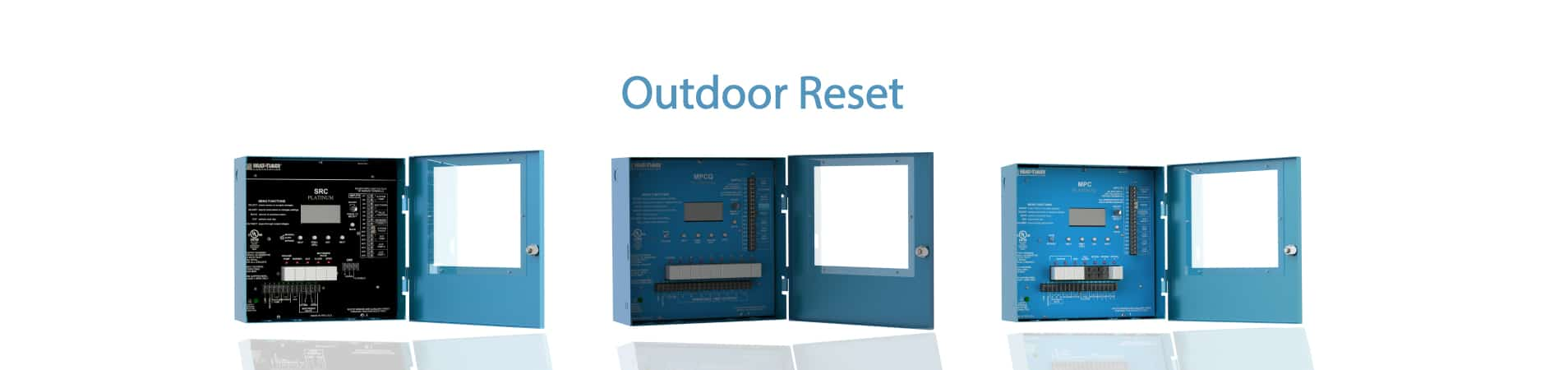 What is Outdoor Reset?